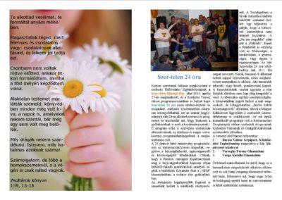 4. hírmondó május 06-07